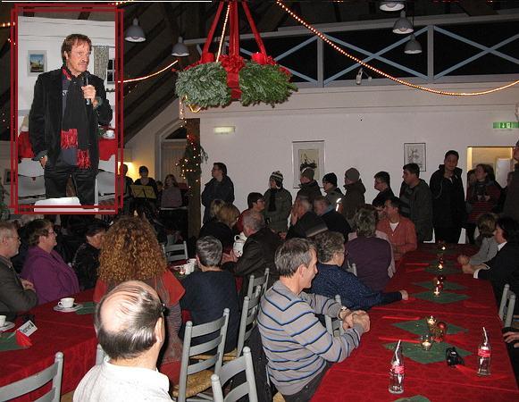 Adventsfest 2009