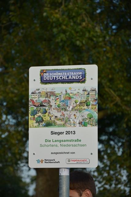 Preis vom Deutscher Städtetag